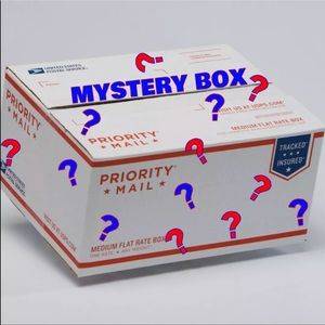 MYSTERY reseller mixed box. New with Tags. 5 lbs